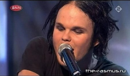 The Rasmus - FDOML Germany