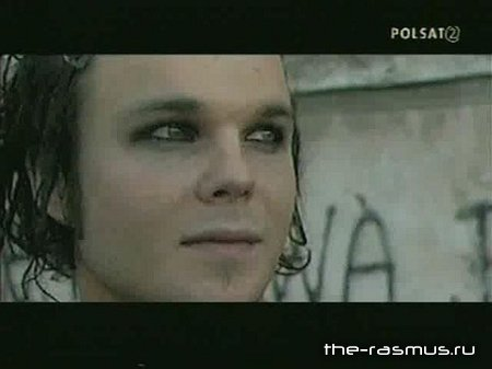 The Rasmus - Interview mopmen Poland