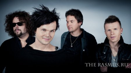 The Rasmus - I'm A Mess (Studio Version)