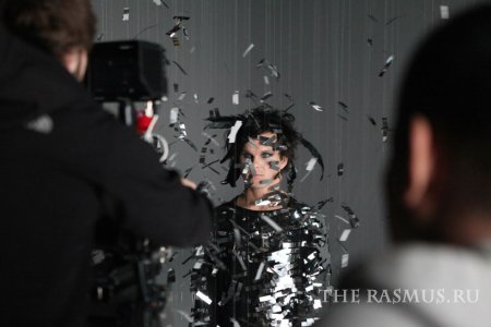 """The Rasmus - Making of """"I'm A Mess"""""""