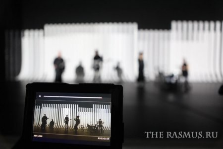 "The Rasmus - Making of ""I\'m A Mess\"""